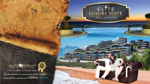Katalog herunterladen Elite Luxury Suite